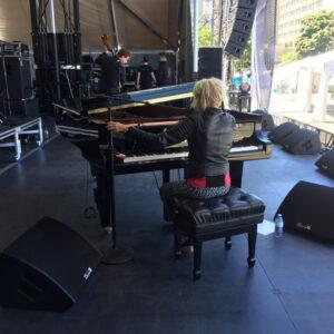 Festival de Jazz et Blues de Halifax