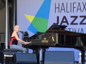 Festival de Jazz et Blues de Halifax!