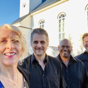 Le fabuleux « Quartet » de Nat Reno!